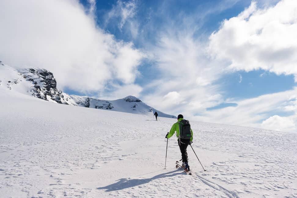Klettergurt Skitour : Ausrüstung skitouren fit sporturlaub
