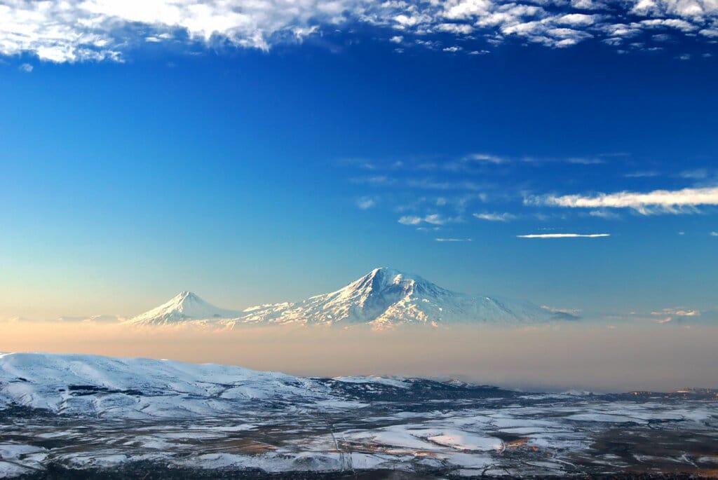 Ararat Ski und Kultur