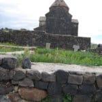 Kloster Sevanwank