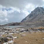 Lake Ughtasar